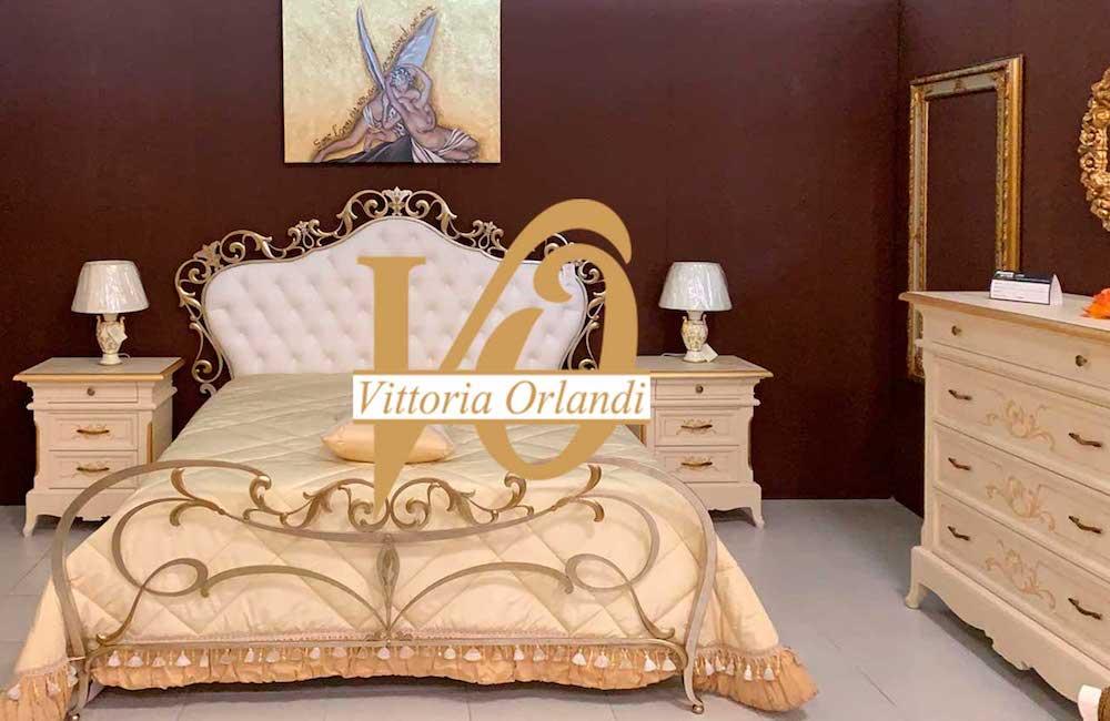 Vittoria Orlandi, eleganza e romanticismo in camera da letto ...
